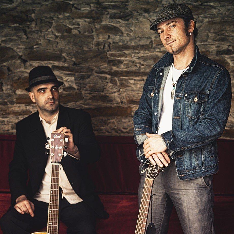 Erwan Le Fichant & Alex De Vree - Blues'n'Folk Trégastel