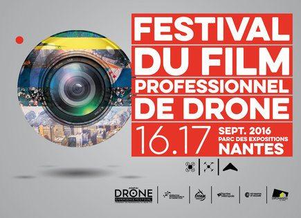 festival drone nantes