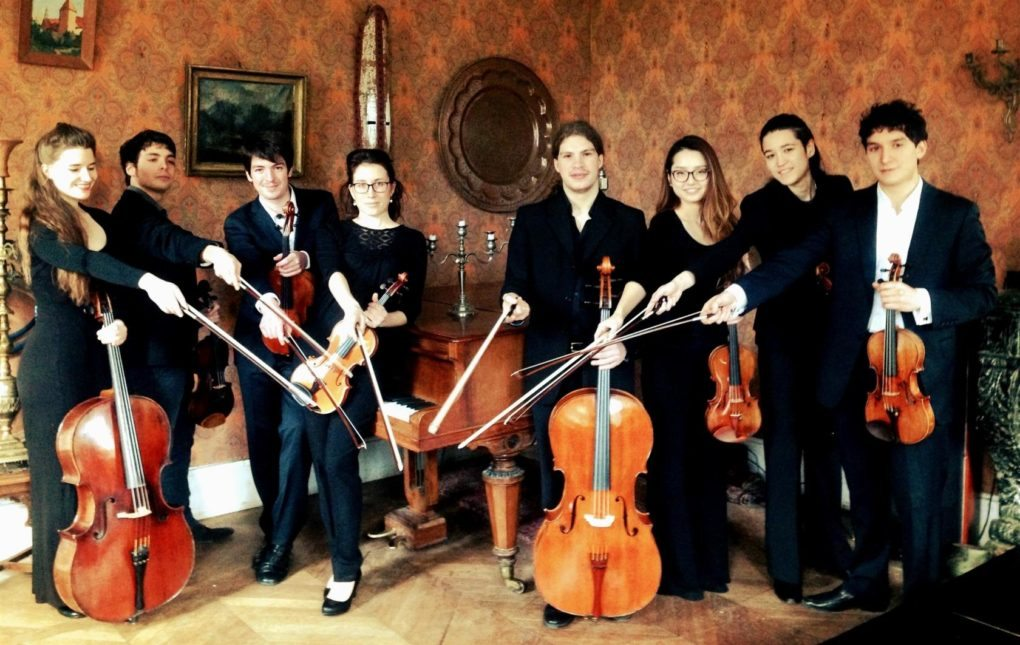 Festival de musique classique en pays de Morlaix Carantec