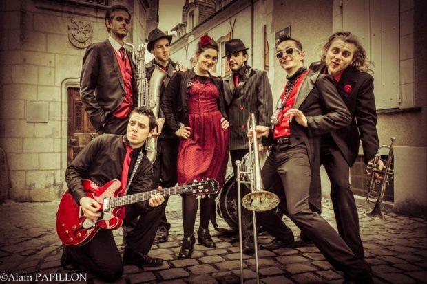 Fête musique Tarmac Rodeo et des groupes amateurs Tiercé