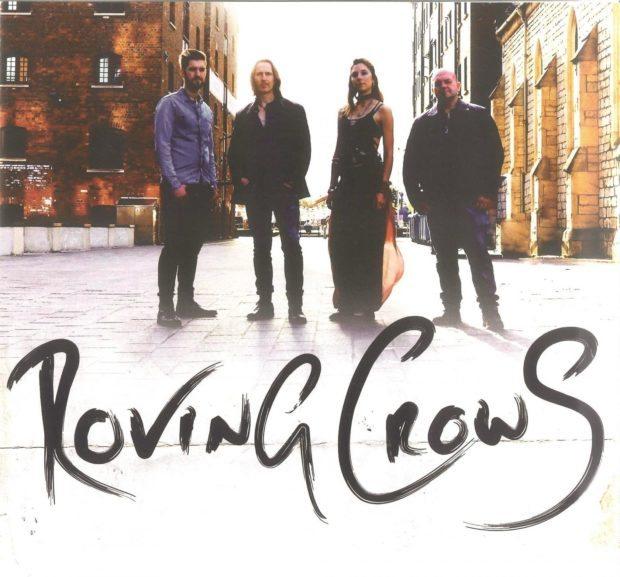 Folk celtique avec Roving Crows Cherbourg-en-Cotentin