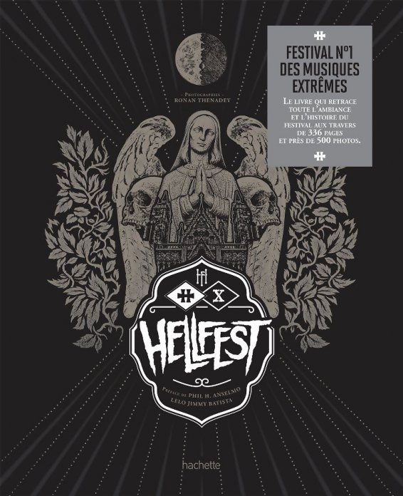 hellfest 2016