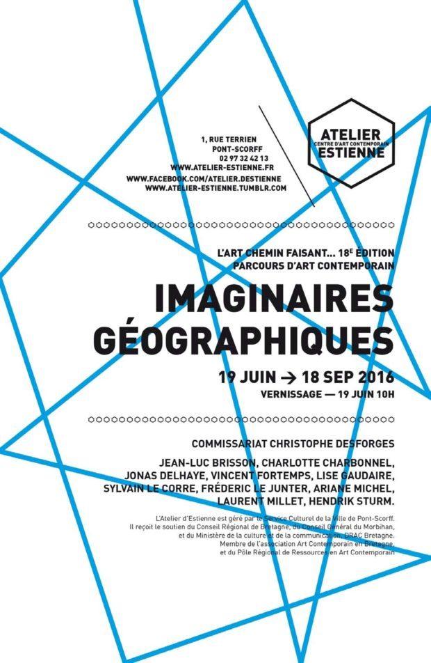 imaginaires géographiques