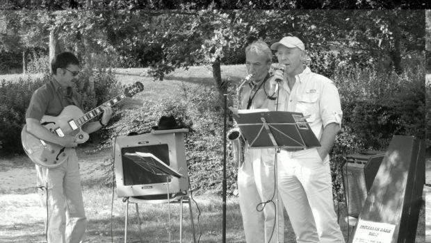 Initiales Jazz Trio Questembert