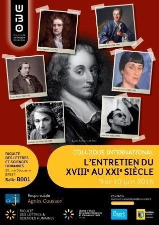 L'entretien du XVIIIe au XXIe siècle Brest