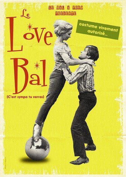 Le Love Bal