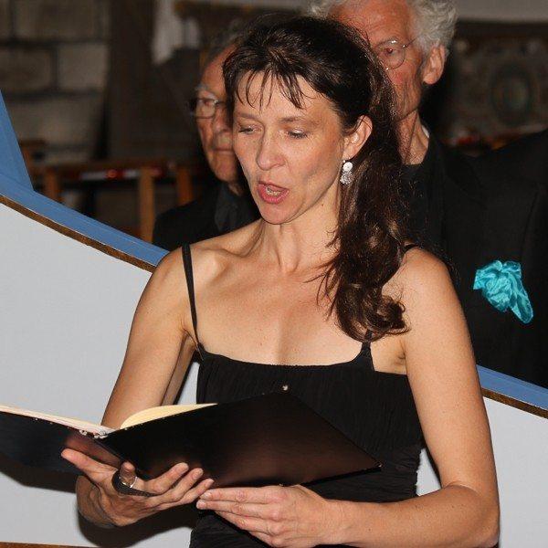 L'Écho des vagues Fouesnant (chants sacrés et chœurs d'opéra) Plobannalec-Lesconil