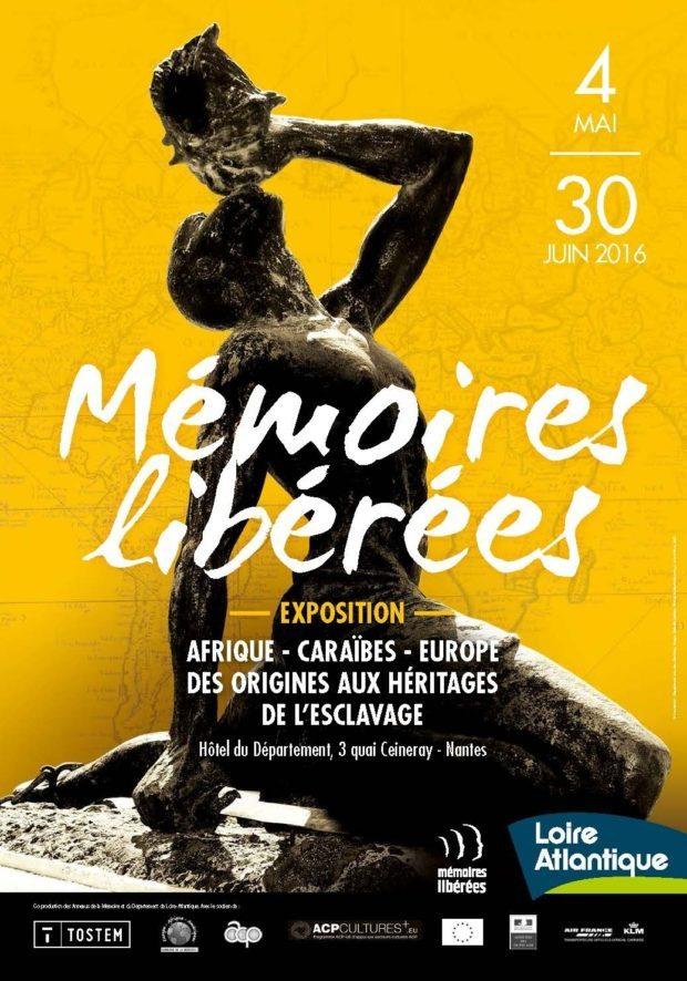Les Africains et traite Atlantique (XVIIe-XVIIIe siècles) Nantes