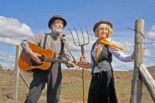 Lone Some Day musique rurale nord américaine Mardis de Portez Locmaria-Plouzané