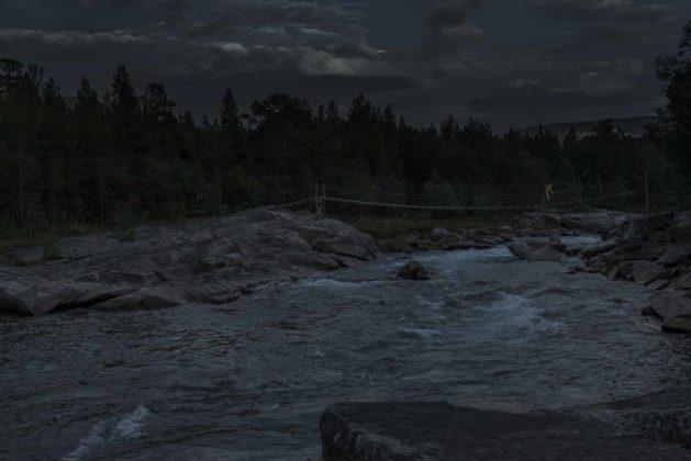 Mael Le Golvan Paysage hyperboréen #04