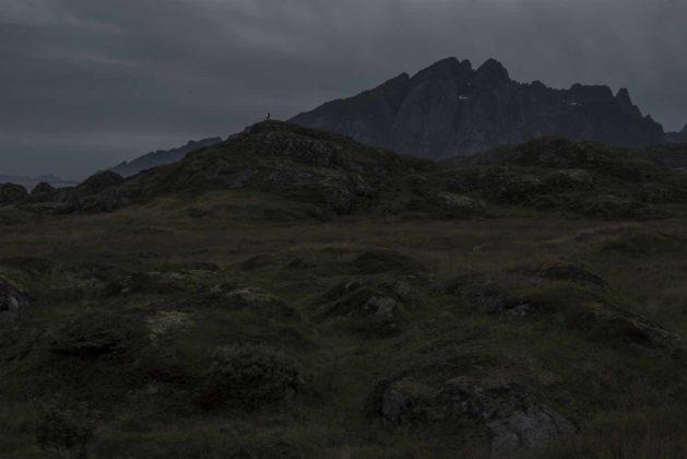 Mael Le Golvan Paysage hyperboréen #06