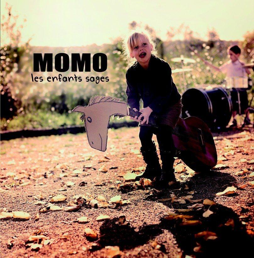 Momo les enfants sages La Plaine-sur-Mer