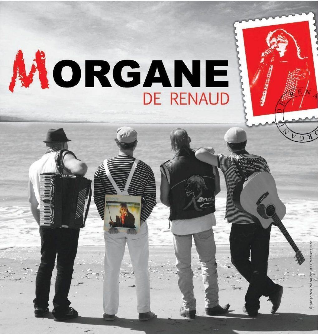 Morgane Renaud Longeville-sur-Mer