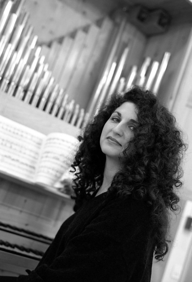 Musique baroque Concert du quatuor féminin Nuova Fiamma Brest