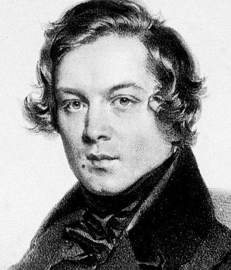 Musique de chambre Schubert-Schuman Valorbiquet