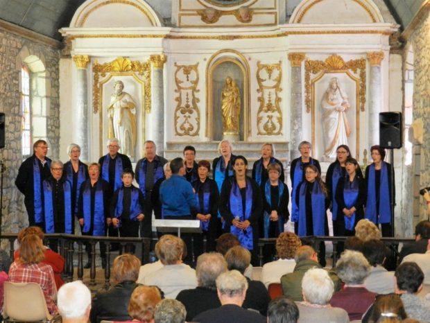 New Gospel Singers Surzur