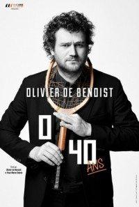 Olivier Benoist 0/40 ans Nantes