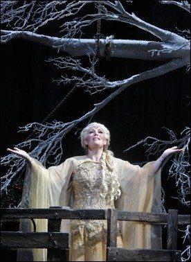 Opéra Norma Vincenzo Bellini au cinéma La Baule-Escoublac