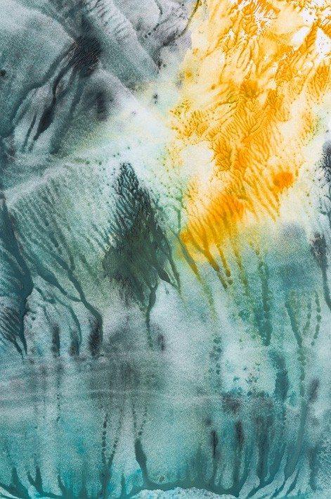 Exposition Peinture et collage Rennes