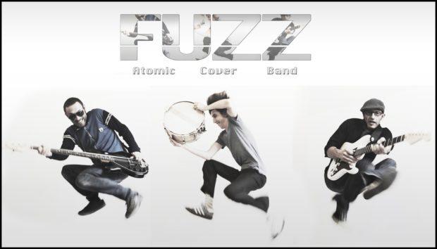 Pop avec groupe Fuzz Lyon Saint-Malo