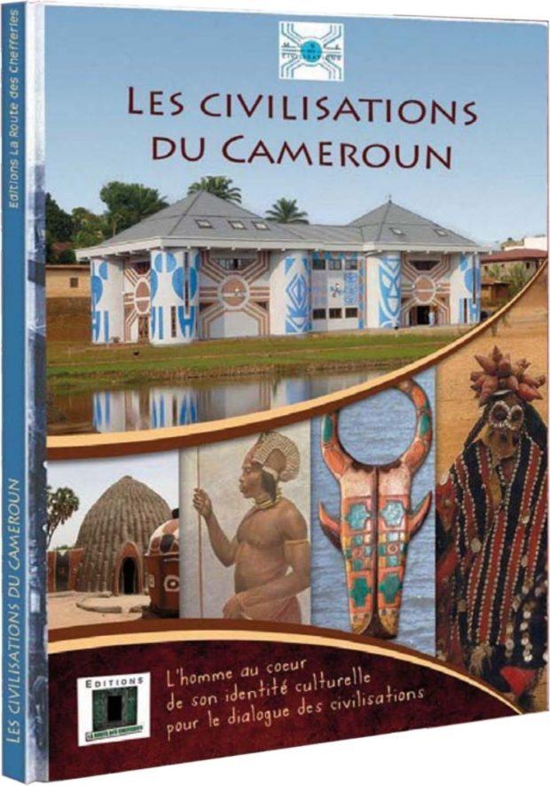 Présentation du livre collectif Civilisations du Cameroun Nantes
