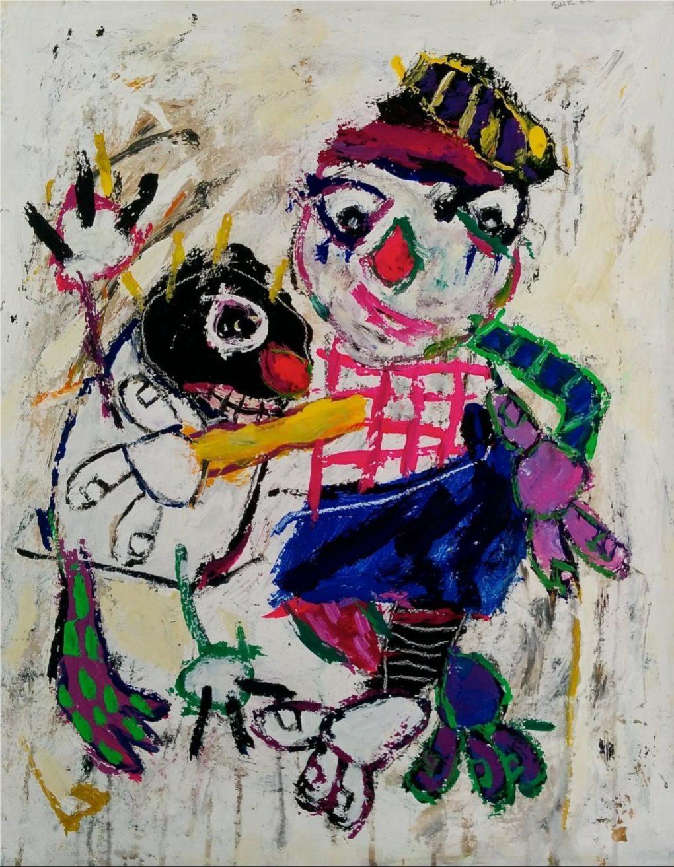 Quinzaine artistique Tardivo Bazoches-sur-Hoëne