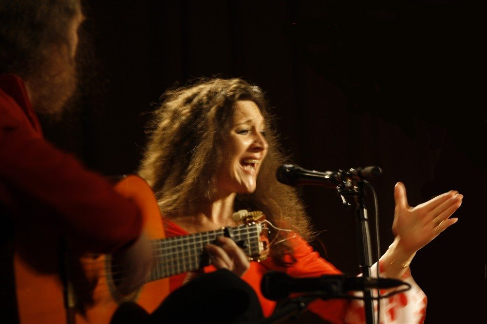 Récital de flamenco traditionnel Roscoff