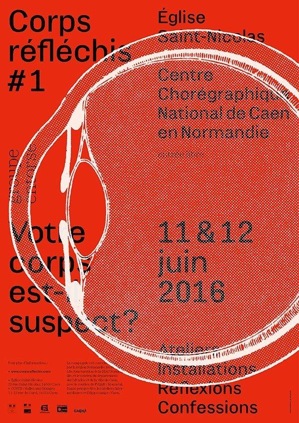 Rencontre installations débats ateliers Caen