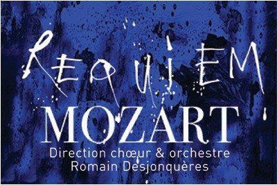 Requiem Mozart Les Ponts-de-Cé