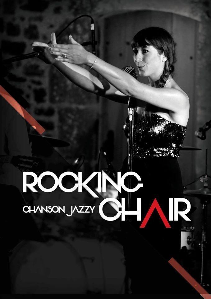 Rocking-chair Bréhal