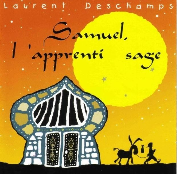 Samuel l'apprenti sage Nantes