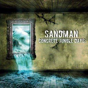 Sandman (pop rock and more) Nantes