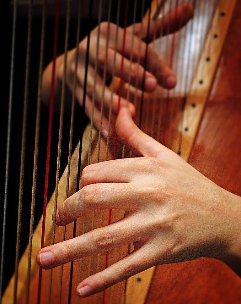 Sonate et fantaisie Saint-Martin-l'Aiguillon