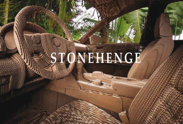 Stonehenge Nantes