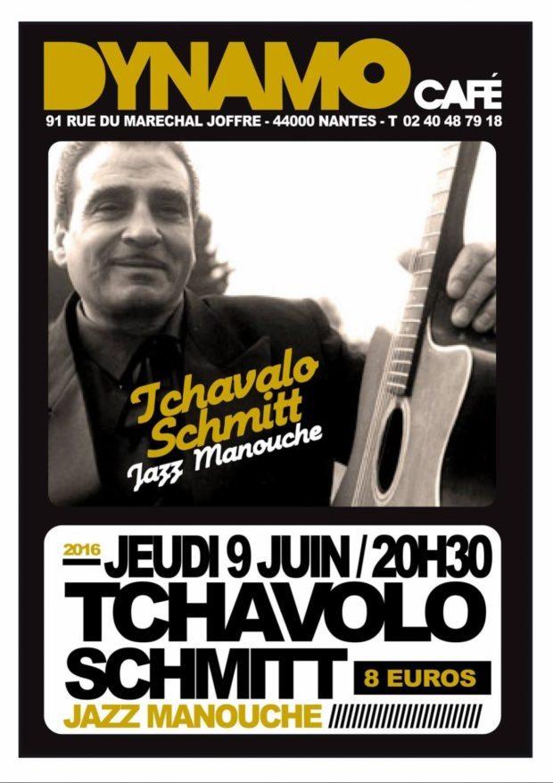 Tchavalo Schmitt Nantes