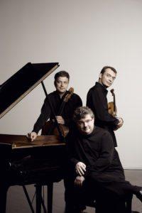 trio wanderer OSB