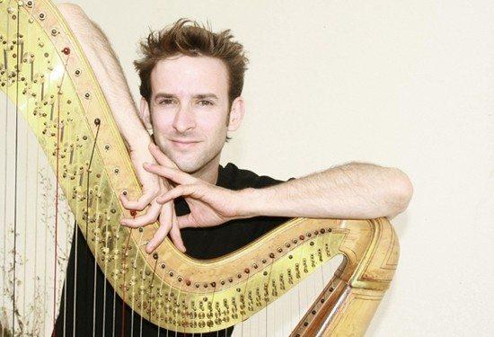 Violon et harpe - Sonate et fantaisie Le Renouard