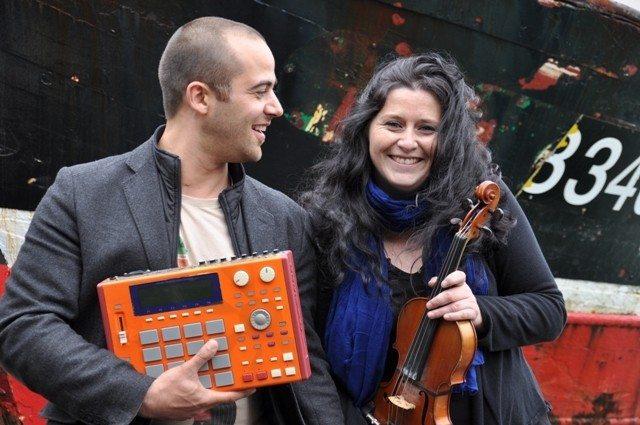 Zama en concert Soullans