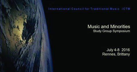music minorities
