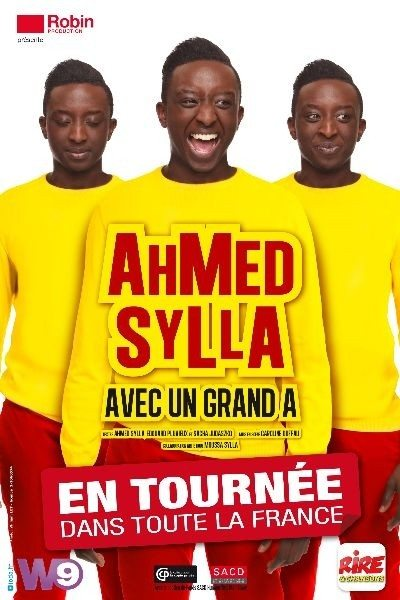 Ahmed Sylla Nantes