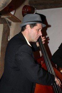 Alain trio jazz concert de jazz Noyal-Châtillon-sur-Seiche