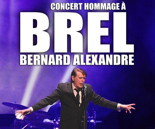 Bernard Alexandre Bonchamp-lès-Laval