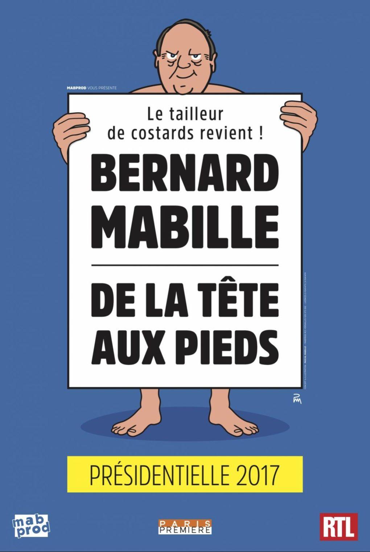 Bernard Mabille Angers
