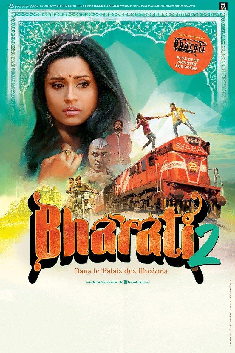 Bharati 2 Tours