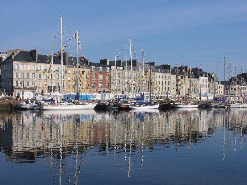 Bus'escapades Cherbourg Coutances