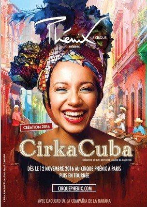 Cirka Cuba Tours