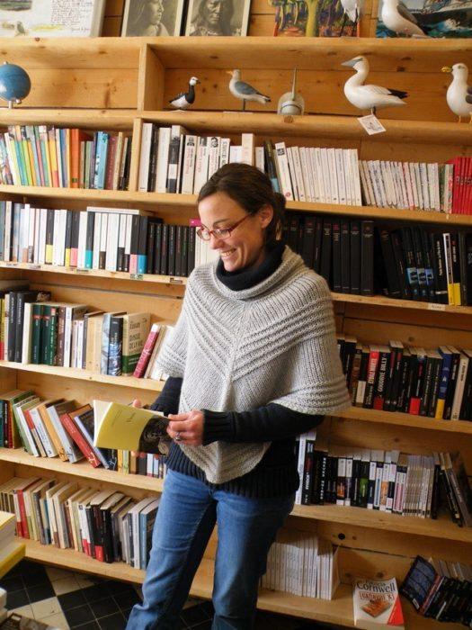 Le comptoir g vrais g vres caf librairie en bretagne - Comptoir de la mer vannes ...