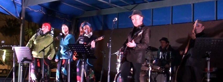 Concert de Kiwala Quiberon