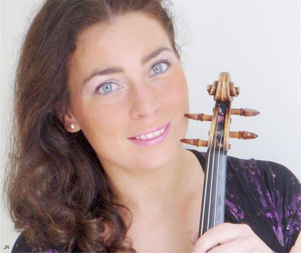 Concert de Violon en souvenir de Yehudi Menuhin par N Triadou Bréhan