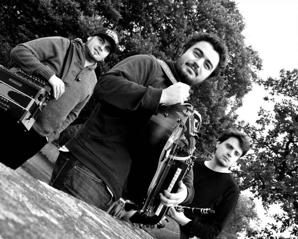 Apéro-concert Trio Roblin Evain Badeau Clisson